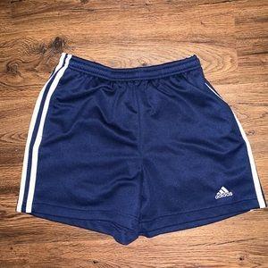 adidas booty gym shorts small